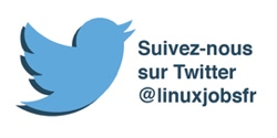 LinuxJobs Twitter